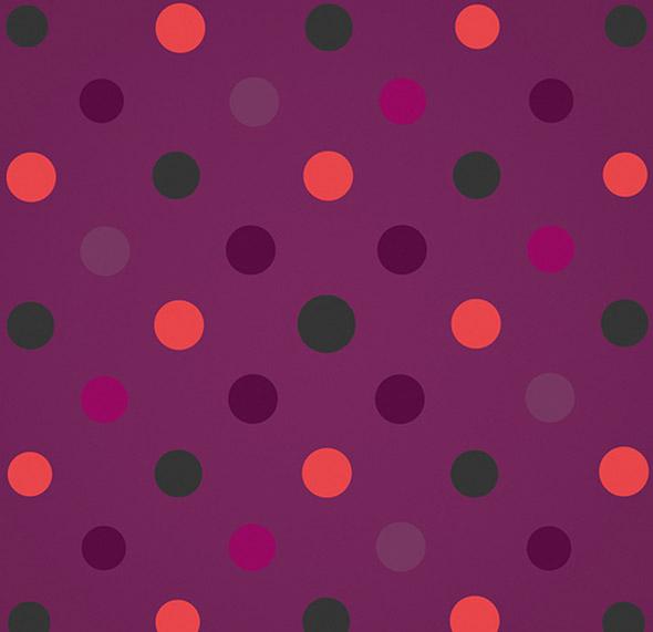 Green Dot Optical Illusion