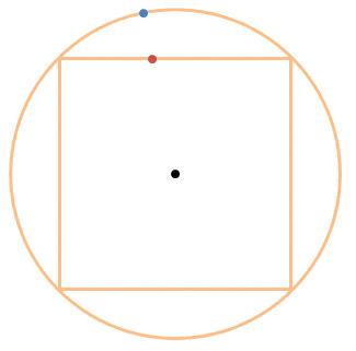 Mutually Interfering Shapes Illusion