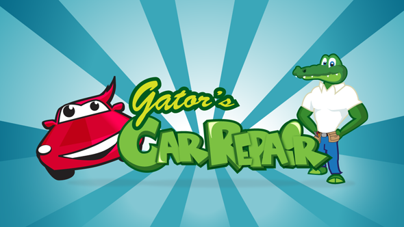 gator's car repair