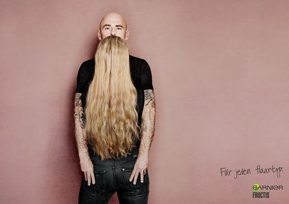 ZZ Top, Long Beards and Shampoos...