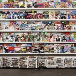 Liu Bolin, Once Again...