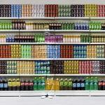 Liu_Bolin_HITC_No.96_Supermarket_No.3_2011