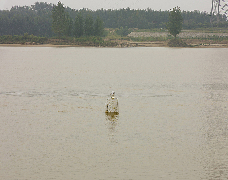 Liu_Bolin_HITC_No.97_The_Yellow_River_2011