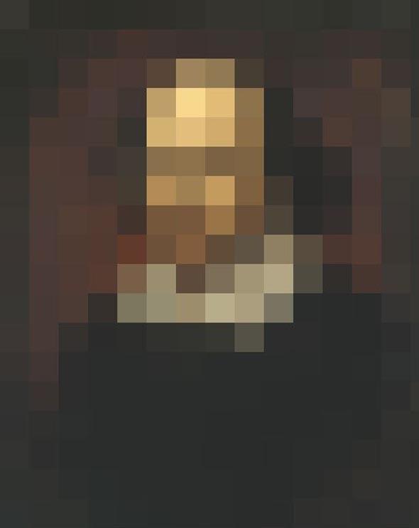 Another Pixel Challenge