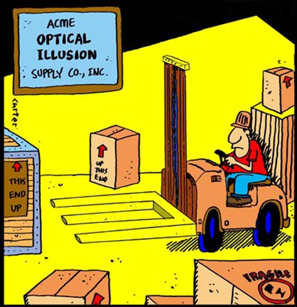 Blivet (Devils Fork) Illusion Collection