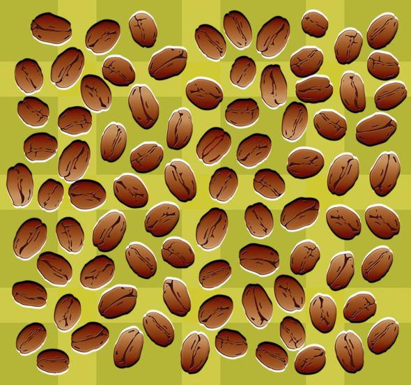 falling_beans_optical_illusion
