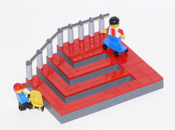 LEGO: Can You Explain It?