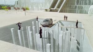VIDEO: Hondas Illusion Collection