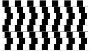 Slanted Illusions