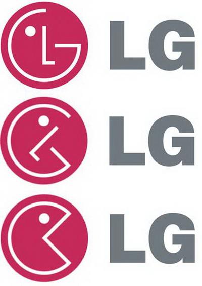 LG PacMan