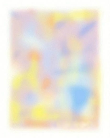 Stare at Picture and it Disappears