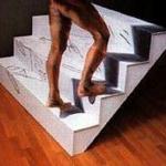 art optical illusion 1