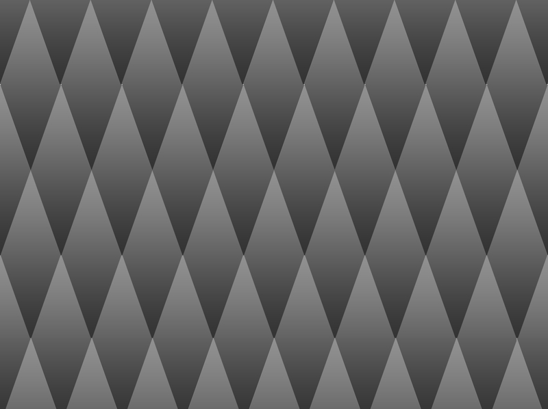 gray diamonds illusion
