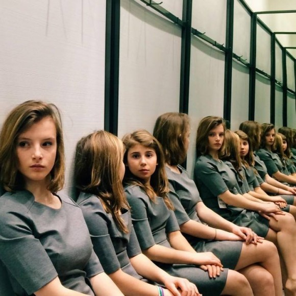 how many girls