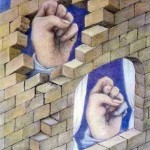 impossible fists illusion