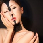 kissing illusion