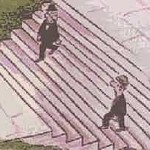 impossible steps illusion
