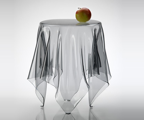 What's Next...? Optical Illusion Furniture!
