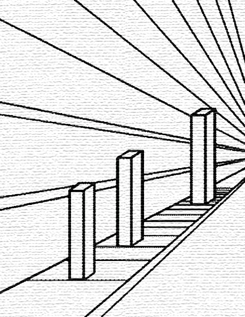 Ponzo Illusion Collection