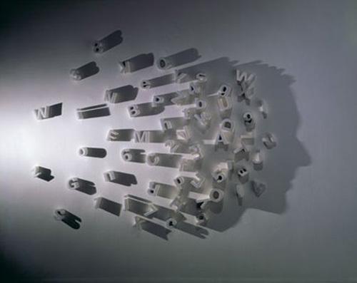 Kumi Yamashitas Shadows Installation