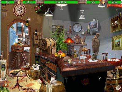 Mysteryville Full Game for Free!
