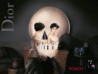 Poision Perfume from Dior Illusion