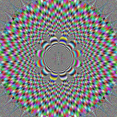 Dizzy Optical IllusionOptical Illusions That Make You Dizzy