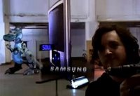 Samsung Presents 10 Optical Illusions in 2 Minutes