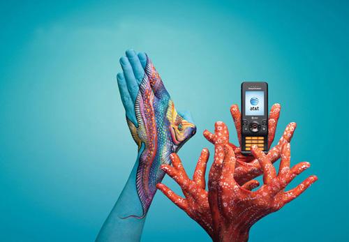 attjamaica 1 Những quảng cáo siêu độc đến từ đôi bàn tay