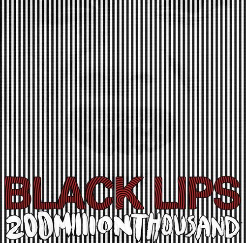 L'image du jour - Page 6 Blacklips