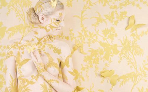 Body Art by Emma Hack