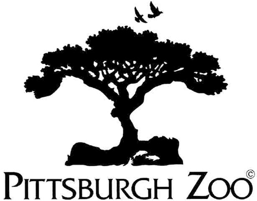 Pittsburgh Zoo Optical Illusion