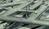 M C Escher Audi Drive Illusion
