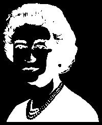 Margaret Thatcher Optical Illusion