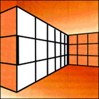 Perspection Effect Illusion