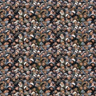 Wheres Waldo?