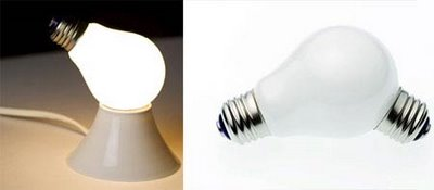 Cool Lightbulb Illusion