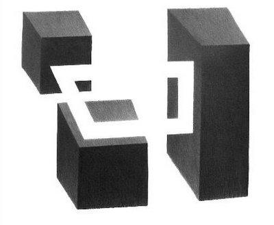 3D Figures Fictives