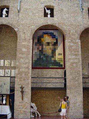 Lincoln Illusion