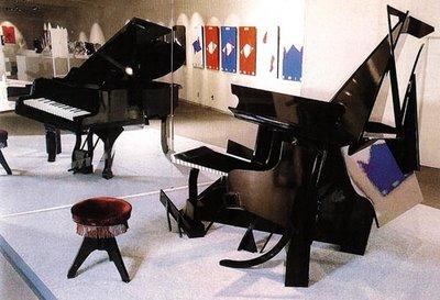 Fukudas Underground Piano Illusion
