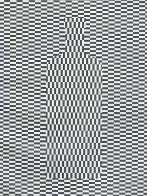 Jesus Optical Illusion no.2
