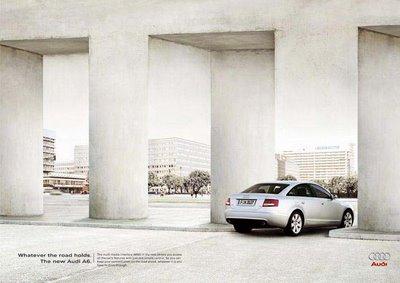 Audi Illusion