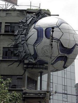 Huge Ball Installment