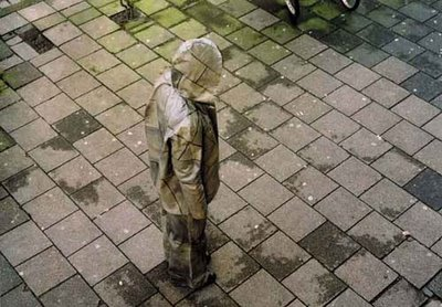 Camouflage Uniforms Optical Illusions