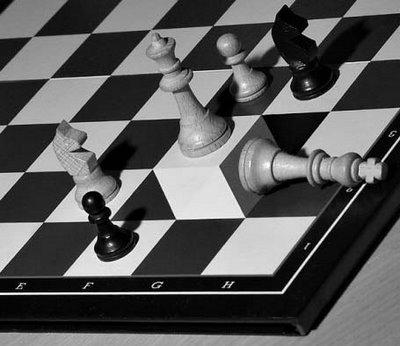 Chessboard Illusion