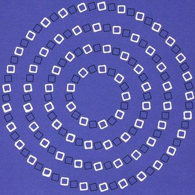 Circles Or Spiral ?