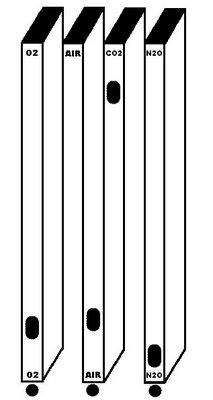 Impossible Flowmeter
