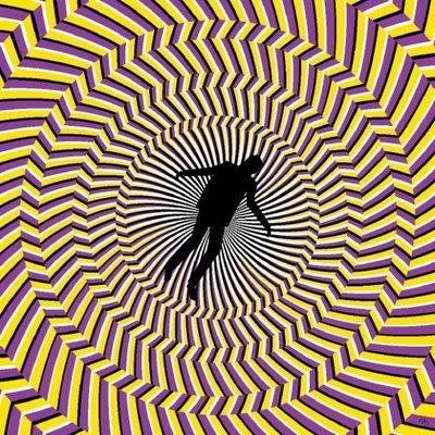 Alfred Hitchcock: Vertigo Illusion