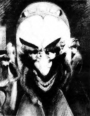 Devil Illusions