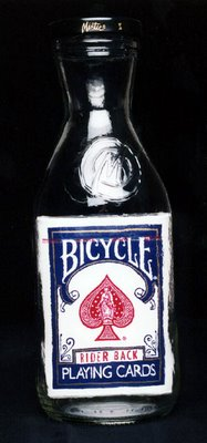 Impossible Bottles   Pictures Collection